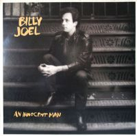 Billy Joel - An Innocent Man - Vinyl LP